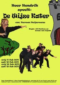 Flyer de_wijze_kater