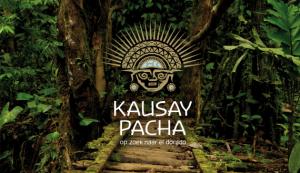 kausaypacha